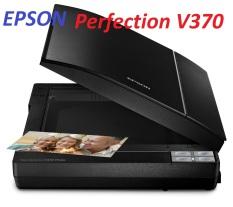 Sản phẩm ưa chuộng. Máy quét màu EPSON Perfection V370. Epson V370.