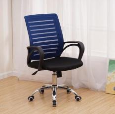 Ghế xoay lưới văn phòng mẫu mới cao cấp Tâm house GX018