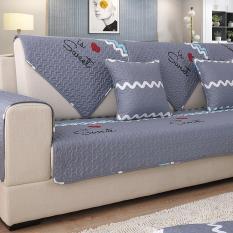 Tấm lót/Vỏ gối sofa phong cách (hàng bán lẻ, vui lòng chọn đúng sản phẩm khi mua hàng)