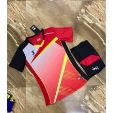 Bộ quần áo bóng chuyền Bayone nam nữ mẫu mới 2020