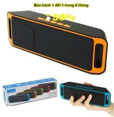 Loa Bluetooth Mini, Loa Nghe Nhạc Mini SB 208 Cao Cấp, Thế Giới Loa Bluetooth Mini – Giá Rẻ Bất Ngờ -50% ,BH 1 ĐỔI 1