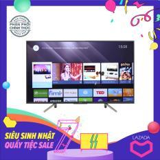 Smart Tivi Led Sony 49 inch Full HD – Model 49W800F (Đen)