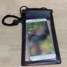 Túi chống nước cho điện thoại kèm dây đeo