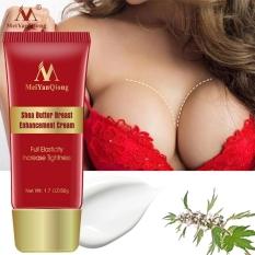 Meiyanqiong Kem nở ngực tự nhiên Bust Enhance Massage Body Treatment Cream 50g
