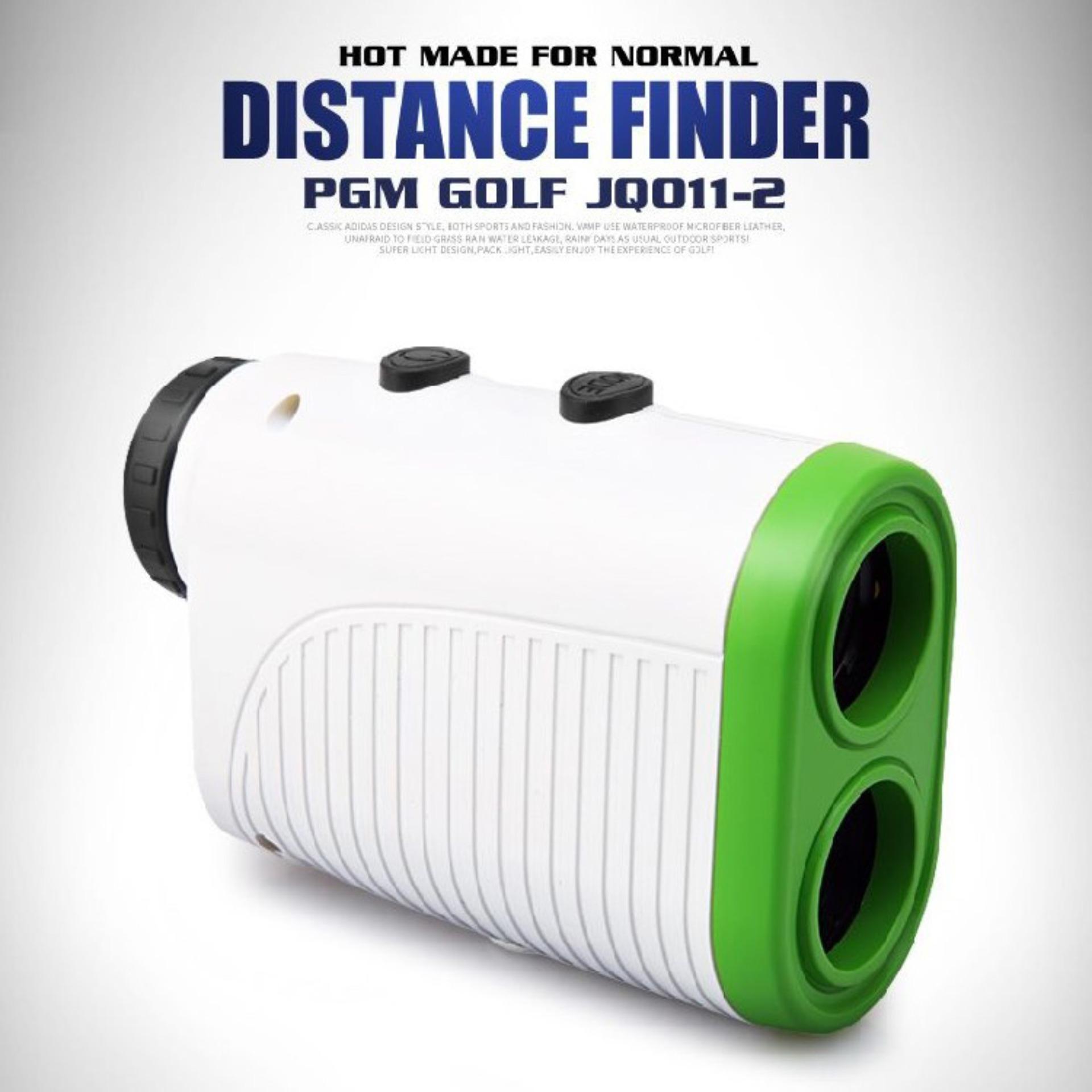 Dụng cụ đo khoảng cách bằng laser khi chơi golf - PGM JQ011-1