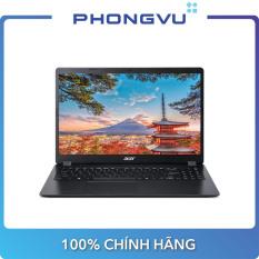 [SĂN VOUCHER 7% MAX 800K] Laptop Acer Aspire 3 A315-56-37DV (NX.HS5SV.001) (15.6″ FHD/i3-1005G1/4GB/256GB SSD/Intel UHD/Win10/1.7kg) – Bảo hành 12 tháng – Số lượng quà có hạn, áp dụng đến hết 31/12