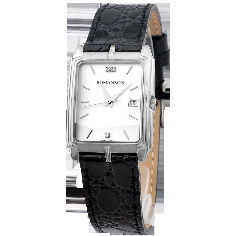 Đồng hồ Romanson TL8154MWWH