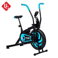 B&G Xe đạp tập thể dục Air bike thiết kế hoàn toàn mới (blue)