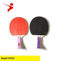 Combo 2 Vợt bóng bàn ZT016 sản phẩm của Regail