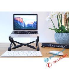 Giá đỡ laptop – Kệ để Laptop, Macbook – Hãng NEXSTAND – chống mỏi – tản nhiệt tốt