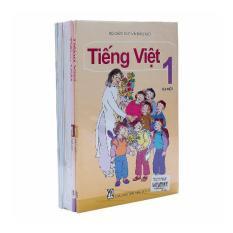 Bộ Sách Giáo Khoa Lớp 1 – 2200932001245