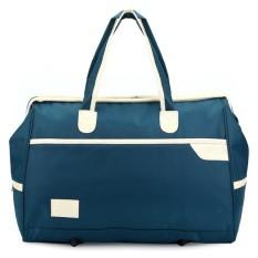 Túi xách du lịch cao cấp (xanh ngọc) -205889-5 Â -TLG
