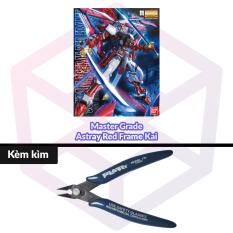 Mô Hình Gundam Bandai MG Gundam Astray Red Frame Kai [GDB] [BMG]