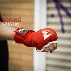 Băng tay xỏ Boxing RDX – Nhiều màu
