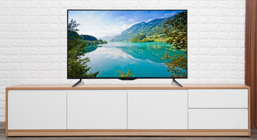 Smart Tivi Sharp 50 inch LC-50SA5500X