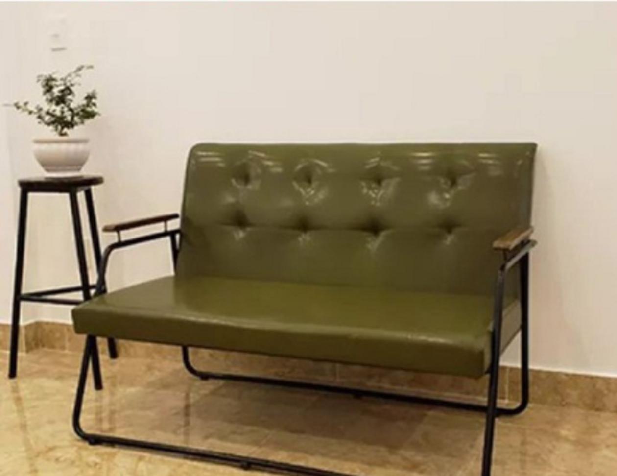 Ghế sofa cafe băng dài – Mk181