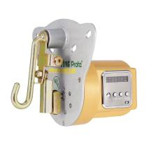 Máy đưa võng có radio FM và máy nghe nhạc USB cao cấp Prota kèm quà tặng bộ làm kem