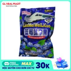 Ô Mai Việt Quất Túi 428G