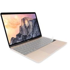 Phủ bàn phím MacBook 12 inch hiệu JCPAL FitSkin