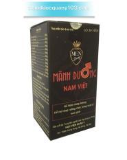 Mãnh Dương Nam Việt – HVQY
