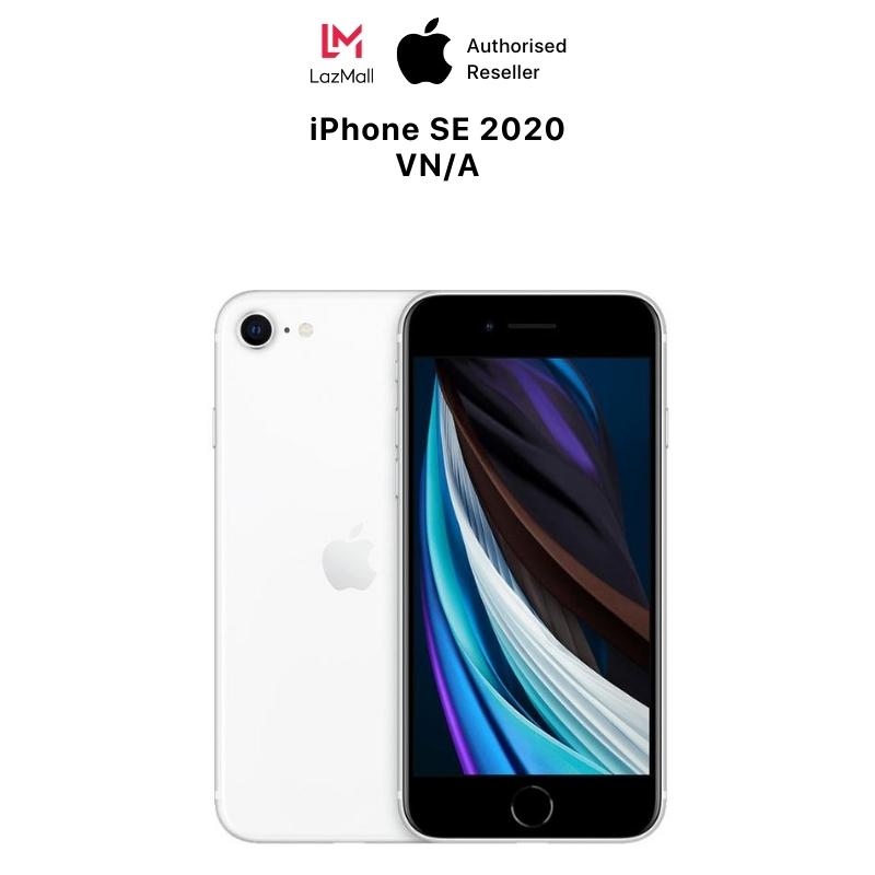 iPhone SE 2020 VN/A - Hàng Chính Hãng