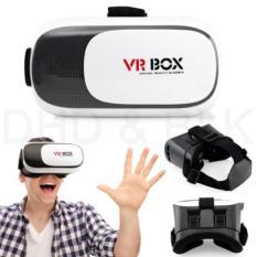 KI-NH THƯ-C TÊ- A-O XEM PHIM 3D VRBOX (Xả Kho)
