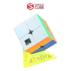 Rubik 2×2 MoYu RS2M 2020 Có Nam Châm Chính Hãng Moyu – Shop Speed Cube