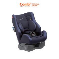 Ghế ngồi ô tô Combi Wego Long (0-7Y) xanh navy