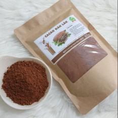 Bột Cacao Nguyên Chất Đăk Lăk [500gr]