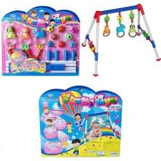 Bộ đồ chơi kệ chữ a cho bé nhựa Chợ Lớn an toàn giúp cho bé phát triển trí tuệ K1 – đồ khuyến mãi giá tốt