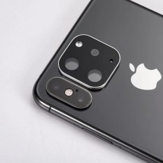 Độ camera chuyển iphone X sang iphone 11, iphone 11pro