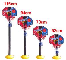 Bộ đồ chơi bóng rổ trẻ em – GIA DỤNG 3 MIỀN
