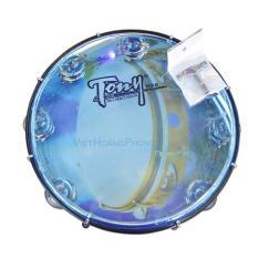 Trống lắc tay – trống gõ bo – Tambourine Cao Cấp TONY (USA) – Việt Hoàng Phong