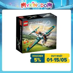 MYKINGSOM – LEGO TECHNIC Phi Cơ Đua 42117