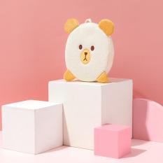 Bông tắm Miniso Bath Sponge Bear/Cat