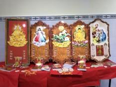 Bloc lịch Tân Sửu 2021, Sang Trọng – Phong Thủy – Tài Lộc – Tôn Giáo