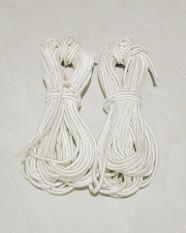 Dây dù tròn sợi Polyester 5mm (20m)