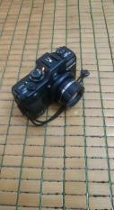 Máy ảnh canon compact G12