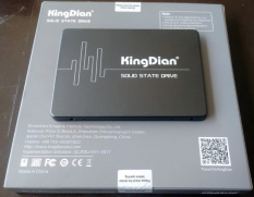 Ổ cứng SSD 240GB S280 KINGDIAN