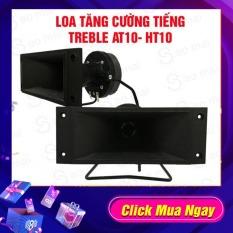 Loa treble kèn rời bổ sung treble cho dàn karaoke THUMPER AT 10 – HT 10