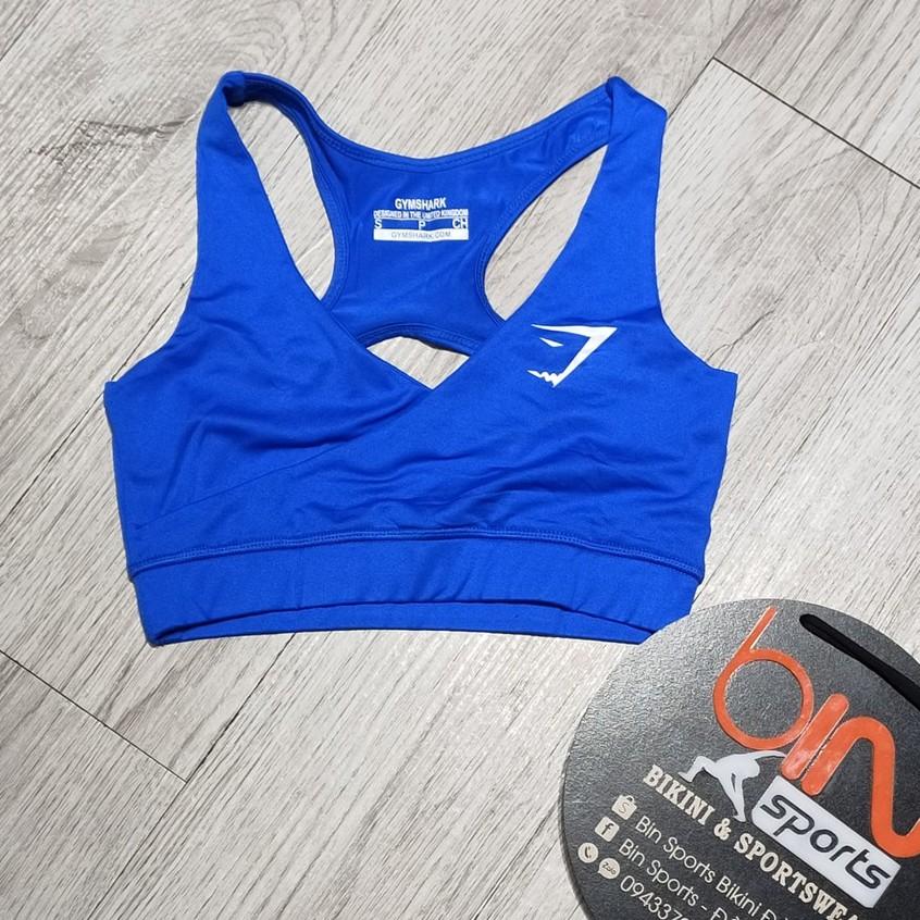 Áo Bra Tập Gym Yoga Thể Thao Nữ Chất Liệu Thun Poly Nhiều Size Nhiều Màu Được Tặng Kèm Mút...