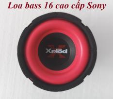 loa bass 16 sony 1 ĐÔI chất lượng cao chất âm cực chuẩn, tiếng sub sâu, mạnh và rất uy lực.