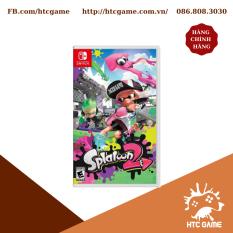 Game Nintendo Switch : Splatoon 2