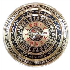 đồng hồ trống đông la mã