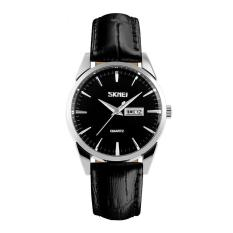 Đồng hồ nữ dây da 90MIA73