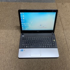 Acer Aspire E1-471 32322G50Mnks (i3-2328M/2GB/500GB/Intel HD3000/14″HD) Cũ
