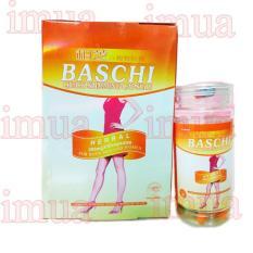 Viên uống Giảm cân Baschi Cam thái lan giảm béo