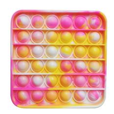 Đồ Chơi Bóp Tay Xả Stress Nhiều Màu Sắc 2021 pop it toys