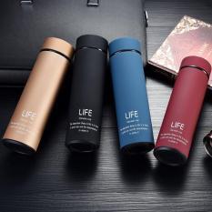 BÌnh giữ nhiệt cao cấp 3 lớp Giá Tốt 360 Flask 450ml – Hàng Hot 2018 [Có mã giảm giá, miễn phí vận chuyển]