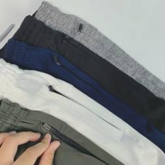 [Có Video] Quần Đùi Thể Thao Tập Gym Nam Có Túi